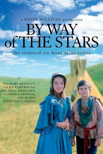 Poster of By Way of the Stars