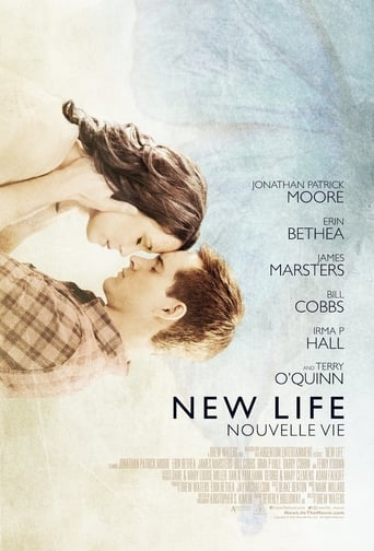 Poster of New Life