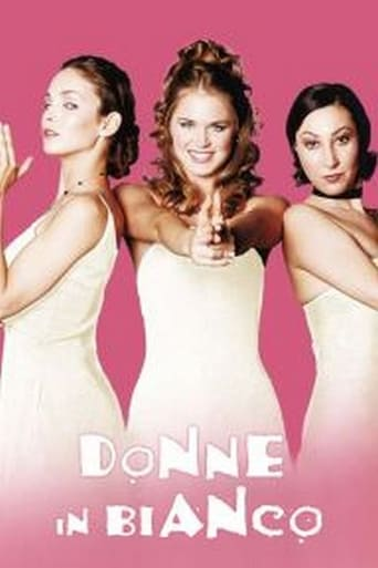 Poster of Donne in bianco