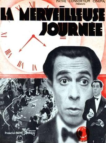 Poster of La Merveilleuse Journée