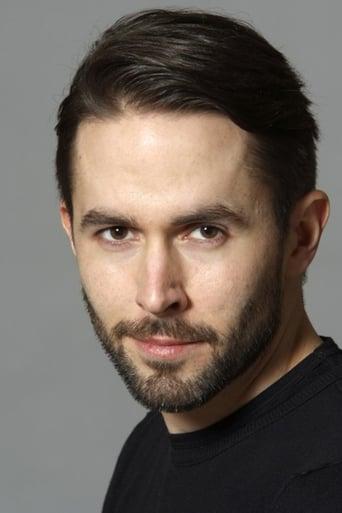 Image of Daniel Bambas