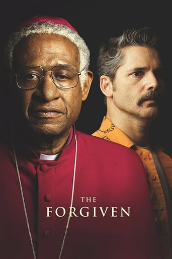 Poster of The Forgiven