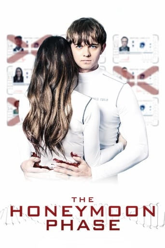 The Honeymoon Phase Poster