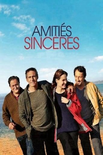 Poster of Amitiés sincères