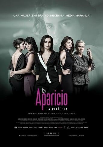 Poster of Las Aparicio