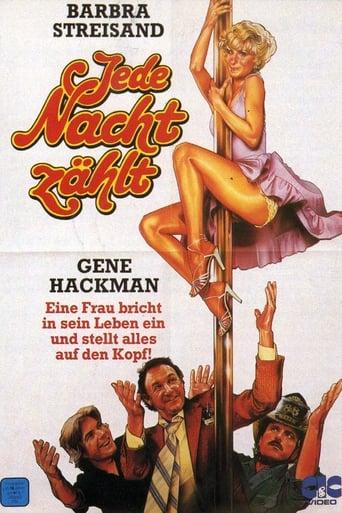 Jede Nacht zählt - Komödie / 1985 / ab 12 Jahre