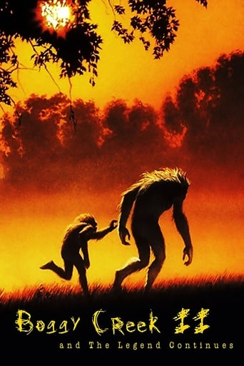 HighMDb - Boggy Creek II: And the Legend Continues (1984)