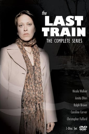 Capitulos de: The Last Train