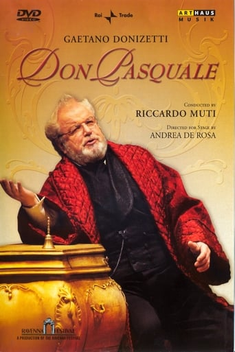 Watch Donizetti: Don Pasquale full movie online 1337x