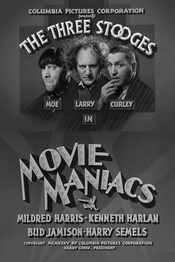 Watch Movie Maniacs Free Movie Online