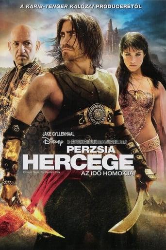 Perzsia hercege: Az idő homokja