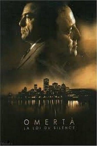 Poster of Omertà, la loi du silence