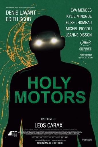 Assistir Holy Motors online