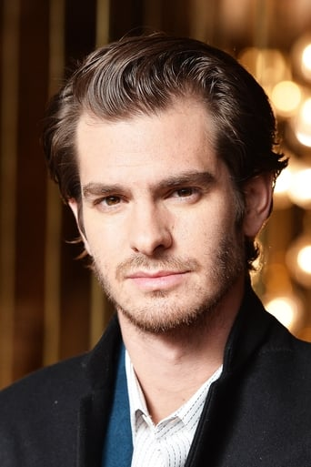 Profile picture of Andrew Garfield