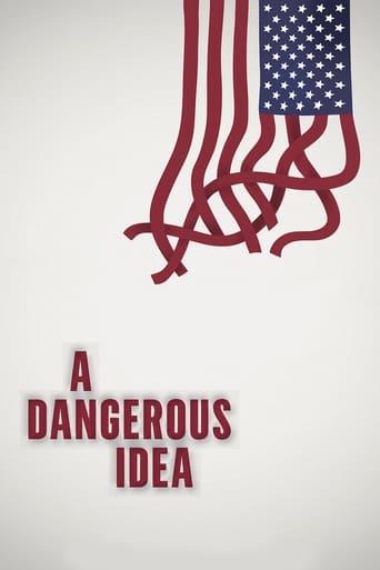 Poster of A Dangerous Idea