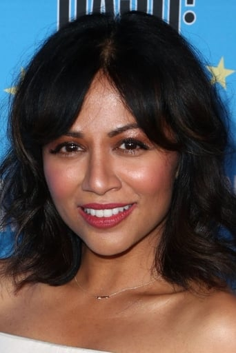 Image of Karen David