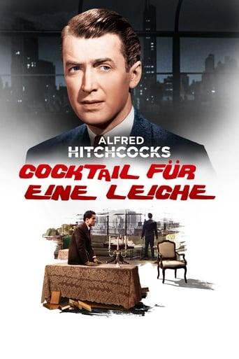 Cocktail für eine Leiche Poster