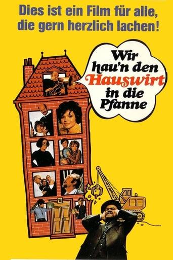 Watch Wir hau'n den Hauswirt in die Pfanne 1971 full online free