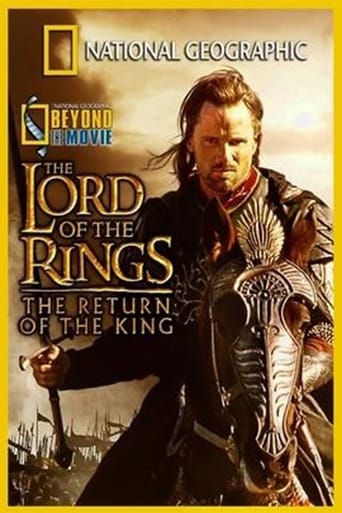 National Geographic - Beyond the Movie: The Return of the King