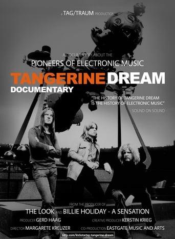Tangerine Dream - Sound of another World