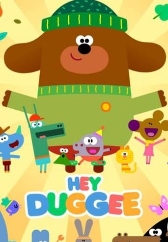 Watch Hey Duggee at the Cinema - Autumn Collection Free Movie Online