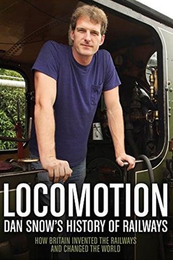 Capitulos de: Locomotion: Dan Snow