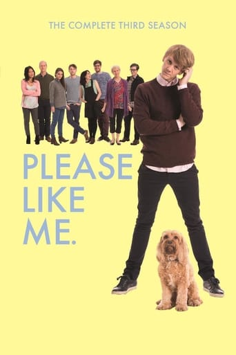 Please Like Me S03E06