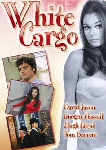 Poster of White Cargo