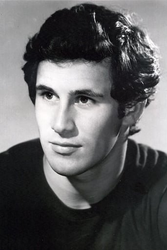Image of Michael Ontkean