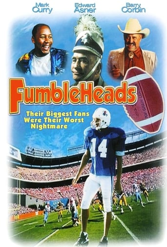 Poster of The Fumbleheads