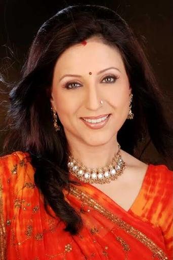 Image of Kishori Shahane