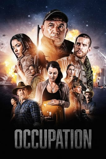 Poster of Occupation