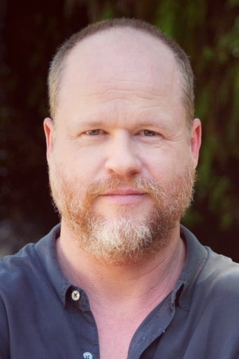 Joss Whedon - Executive Producer