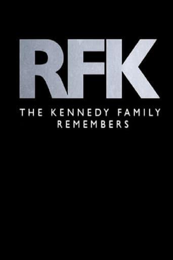 Robert F. Kennedy - Erinnerungen einer Familie