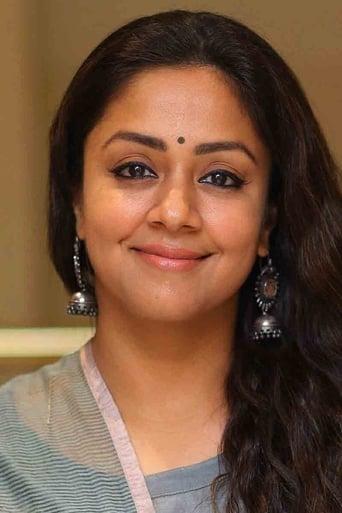 Image of Jyothika