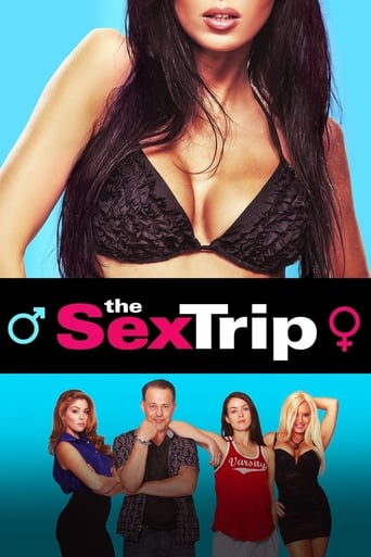 Poster of The Sex Trip