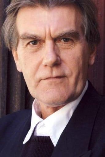 Graeme Malcolm
