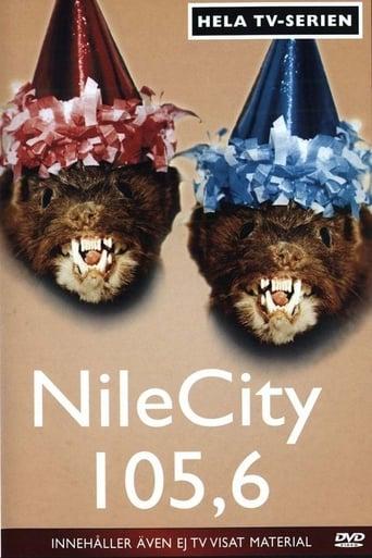 Poster of NileCity 105,6