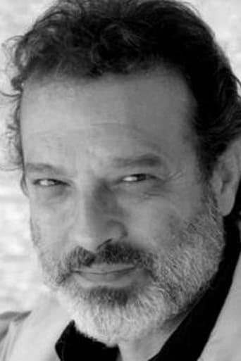 Image of Ubaldo Lo Presti