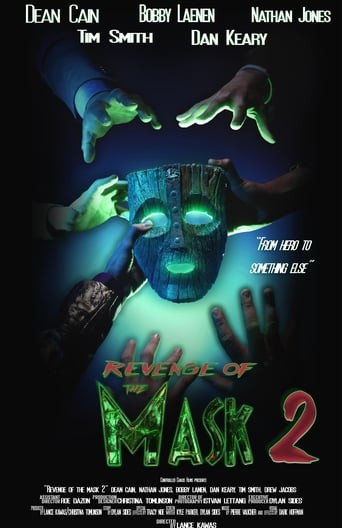 Poster of Revenge of the Mask 2