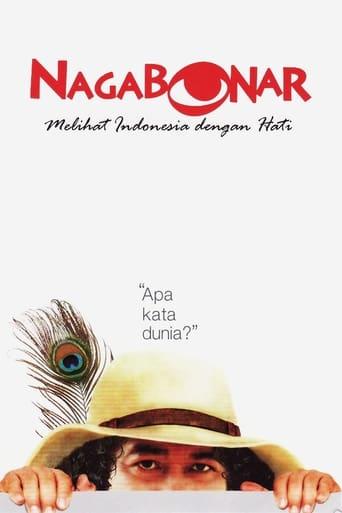 Poster of Nagabonar