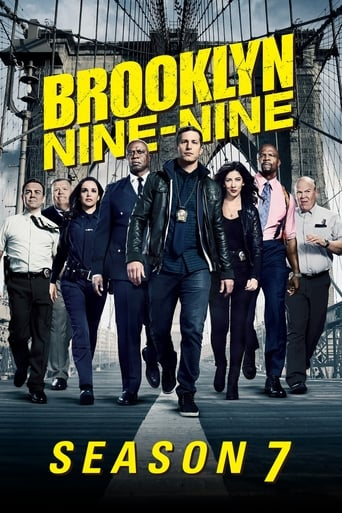Poster de Brooklyn Nine-Nine S07E10