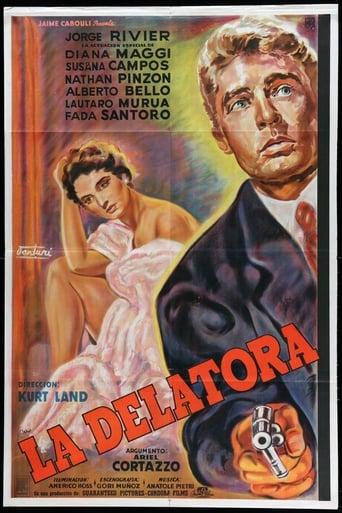 Watch La delatora full movie online 1337x