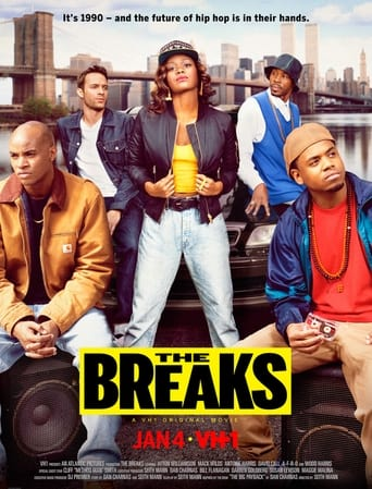 Poster of The Breaks