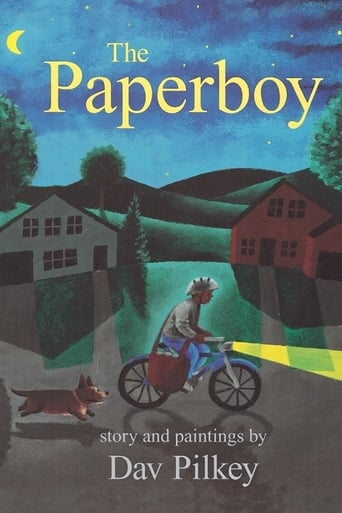 The Paperboy
