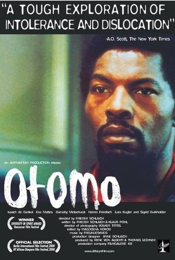 Poster of Otomo