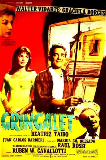 Watch Gringalet Online Free Putlocker