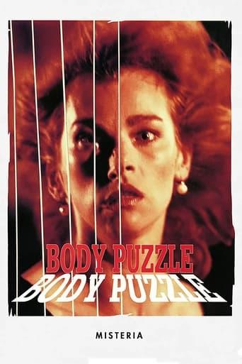 Body Puzzle - Mit blutigen Grüßen