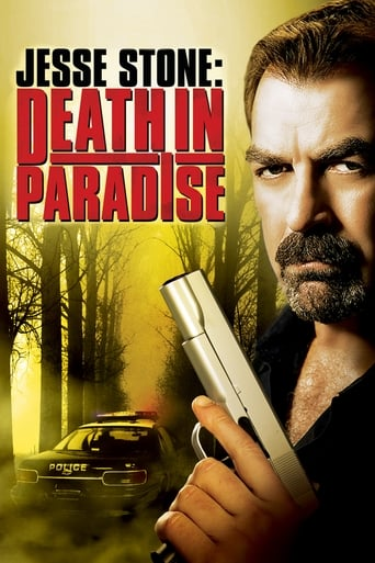 Poster of Jesse Stone: Death in Paradise