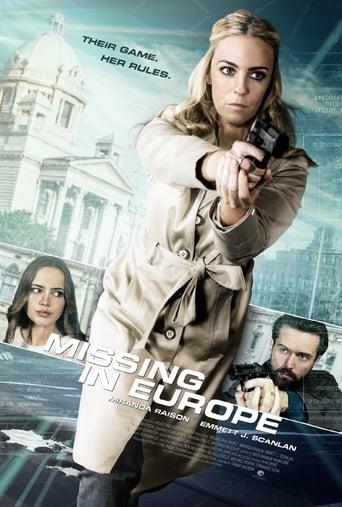 Poster of Desaparecidas